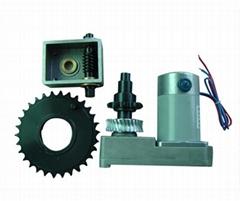 断路器专用永磁直流减速电动机64ZY-C