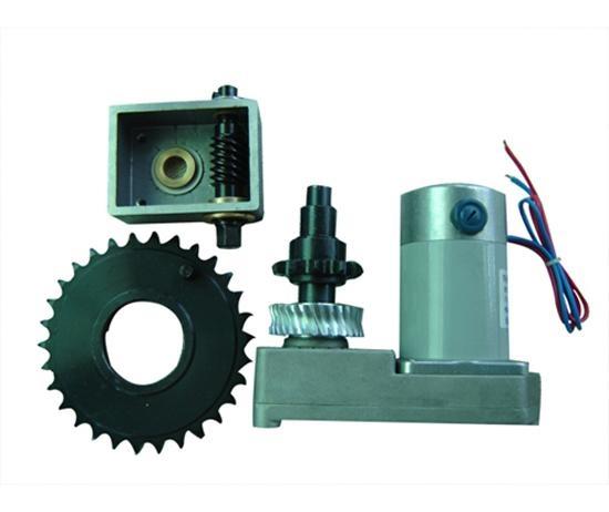斷路器專用永磁直流減速電動機64ZY-C 1