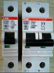 高仿ABB小型斷路器