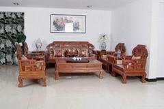 缅甸花梨木沙发红木客厅家具系列