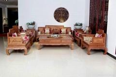 北京红木家具专卖店红木家具品牌红木沙发图片