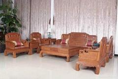 北京红木家具专卖店红木沙发古典家具