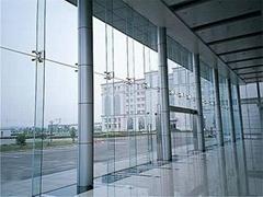 河北玻璃幕墙