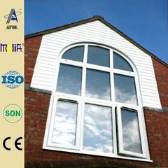 Hot Sale Nice Quality UPVC Casement Window