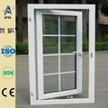 Hot Sale Nice Quality UPVC Casement Window 4