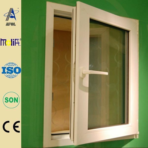 Hot Sale Nice Quality UPVC Casement Window 5