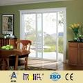 Hot Sale Nice Quality UPVC Sliding Window 5