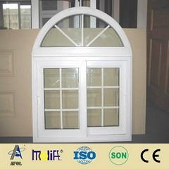 Hot Sale Nice Quality UPVC Sliding Window