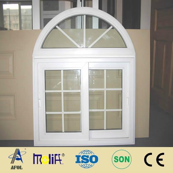 Hot Sale Nice Quality UPVC Sliding Window 1