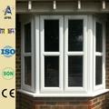 China double glazed windows casement pvc window made in China 3