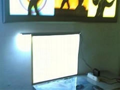 Light guide panel (LGP)
