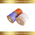 Twin ring wire