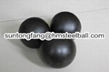 forged grinding steel ball good-wear resistance 4