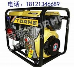 品牌5KW柴油发电机