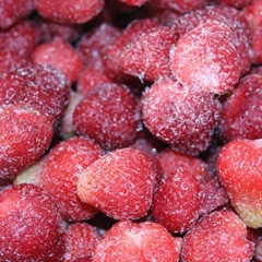 hot sale frozen strawberry frozen fruit