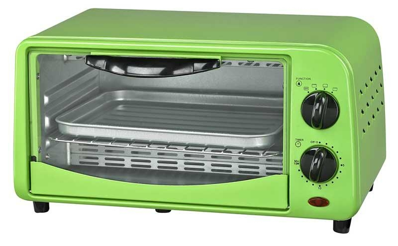 Electric Oven 2