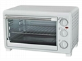 Electric Oven 4