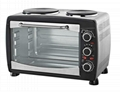 Electric Oven 3