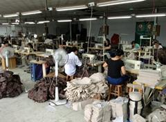 惠州市宏庭手袋制品廠