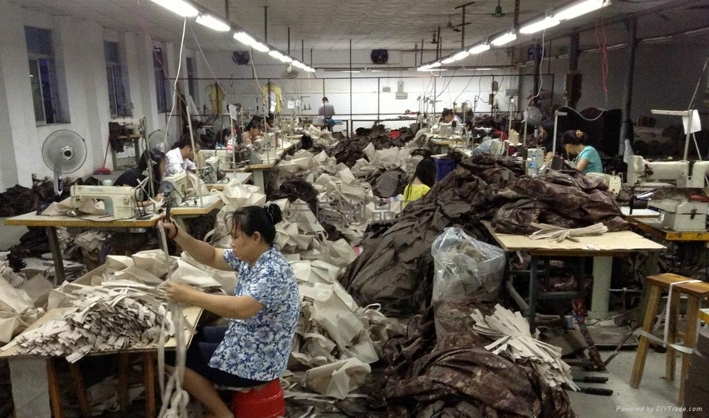 毛紡布環保袋 5