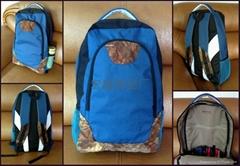 旅遊背包囊