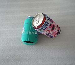 潛水料可樂瓶套