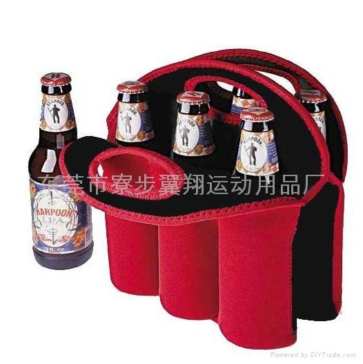 潛水料酒瓶套 1