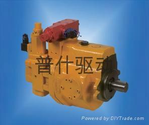 變量柱塞泵 2