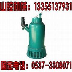 BQS18.5千瓦矿用井下排沙水泵