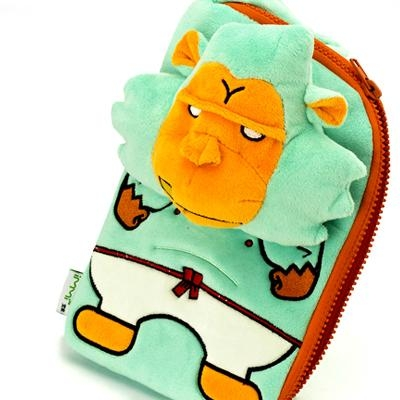 New bag for iPad and laptop with elastic shoulder strap 5