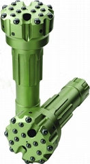 Down-The-Hole (DTH) Rock Drilling Tools