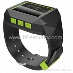 Child&elderly GPS watch tracker bracelet