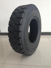 Forklift Tires
