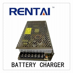 Diesel Generator Battery Charger 12V 10A