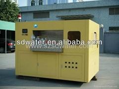 Automatic PET Bottle Blow Molding Machine for Edible Oil SDL-5000-2