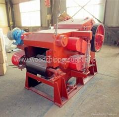 Wood Drum Chipper/Wood Chipper/Drum Chipper BD-BX218