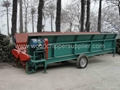 Wood Debarker Machine with Best Quality