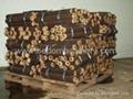 wood charcoal briquette machine/sawdust briquette making machine 3