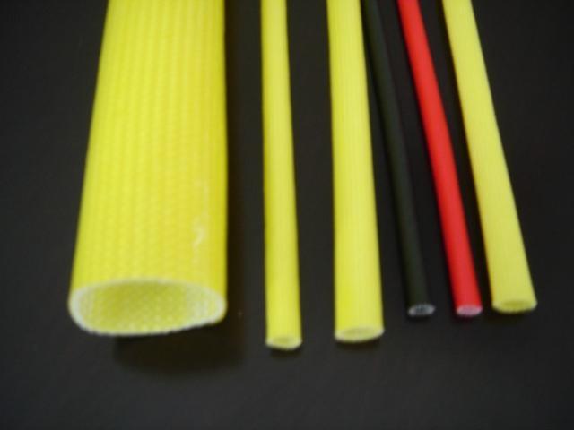 玻璃纖維電刷套管 1