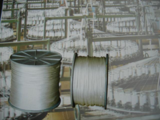 無碱玻璃纖維套管 1