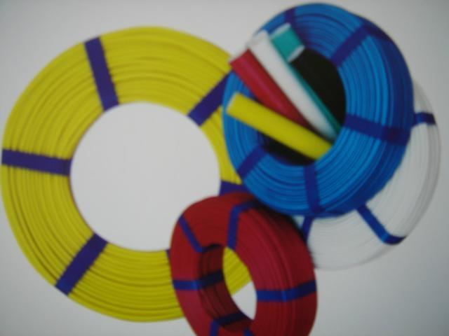 丙烯酸酯玻璃纖維軟管 1