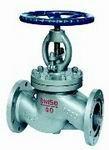 DIN globe valve ( gs-c25 )