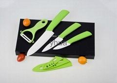 Ceramic knives kitchenware tools ZrO2