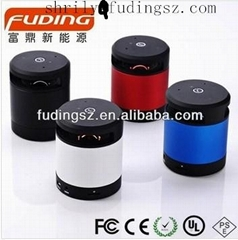 wholesales hot sell mini waterproof car or phone bluetooth speaker