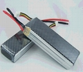 8000mah 11.1V 25C high power battery for rc airplane 4