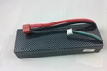 4000mah 7.4V 30C Car model Lipo battery 3