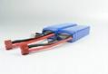 5200mah 22.2V 65C RC Lipo battery for