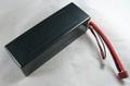 4200mah 22.2V 65C RC model battery