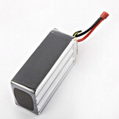 4200mah 11.1V 65C RC hobby battery factory price