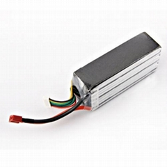 4200mah 22.2V 60C Lipo RC Battery for T-REX 600